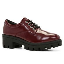 Fulia lace up brogue