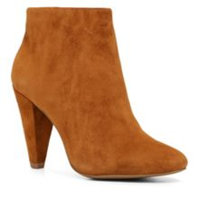 Sabre high heel ankle boots