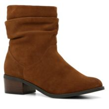 Aldo Isidora zip ankle boot