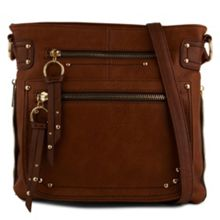 Aldo Bagley crossbody messenger bag