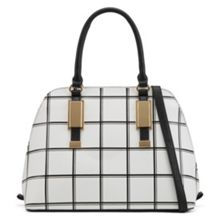 Nerine colour pop structured dome bag