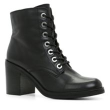 Buona lace up ankle boots