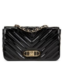 Haropeville chain cross-body handbag
