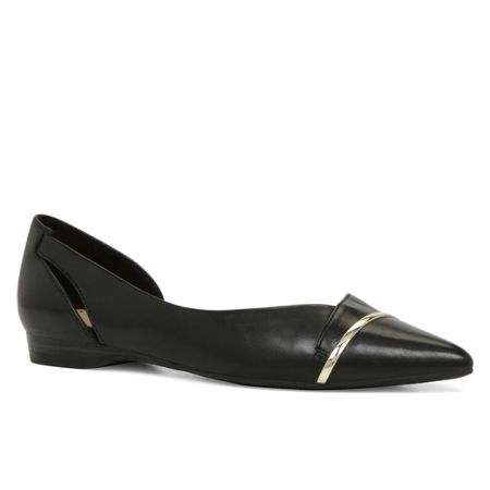 Aldo Kedeassi pointed toe pump