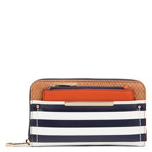 Aldo Nyssa flapover textured purse