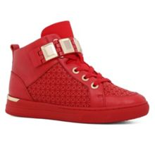 Aldo Choilla buckle sneakers