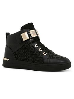 Choilla buckle sneakers