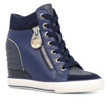 Aalessa wedges sneakers