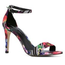 Cardross strappie stiletto sandals