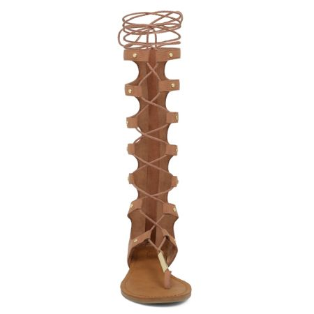 Aldo Marianne lace-up gladiator sandals