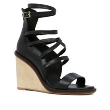 Aldo Rothbaum lace-up wedges