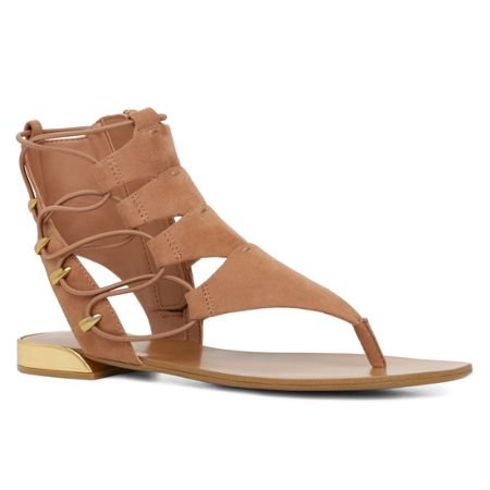 Aldo Athena gladiator sandals
