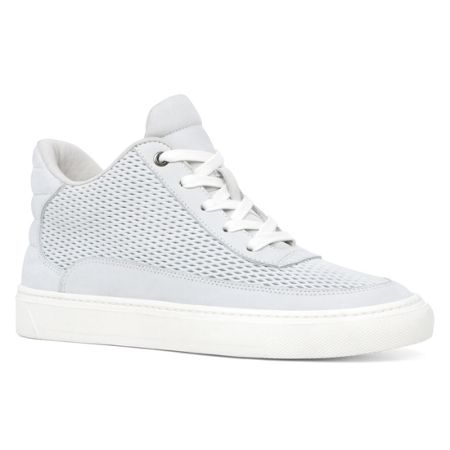 Aldo Astarenna lace up trainer