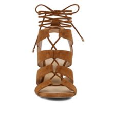 Rothbaum lace-up wedges