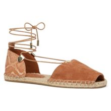 Aldo Delias lace up espadrille