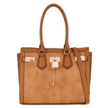 Aldo Gilliam satchel bag