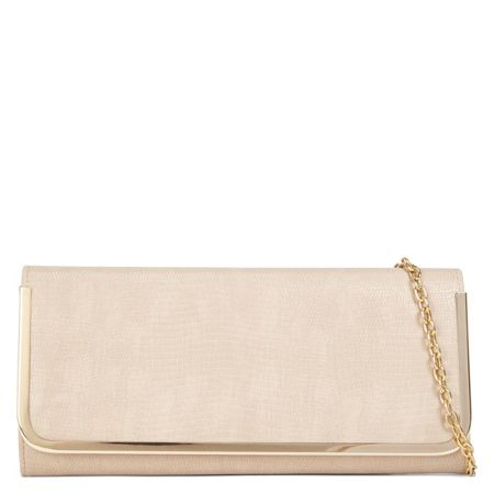 Aldo Bidwell Clutch Bag