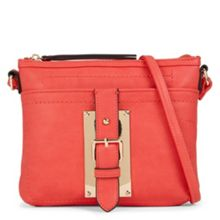 Aldo Elgas buckle cross body bag