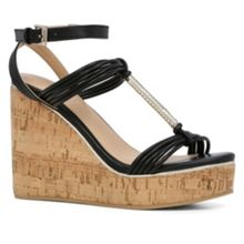 Aldo Casabella wedge sandals
