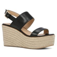 Aldo Scarantino wedge sandals