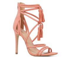 Aldo Catarina strappy stiletto sandals