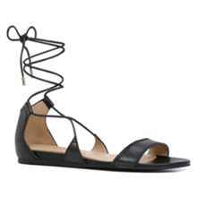 Aldo Brena lace up sandals