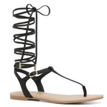 Aldo Peplow lace up sandals