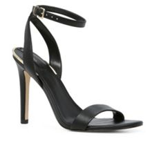 Aldo Lovarema ankle strap stiletto sandals