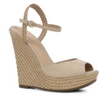 Aldo Shizuko wedge sandals