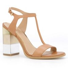 Aldo Feltrone stacked heels sandals