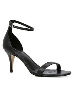 Zenavia stiletto sandals