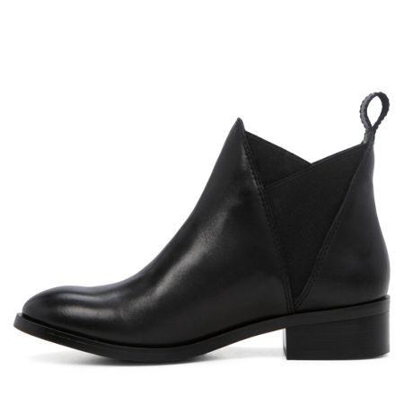 Aldo Scotch chelsea ankle boots