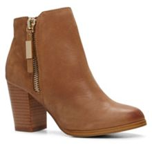 Aldo Mathia stacked heel ankle boots