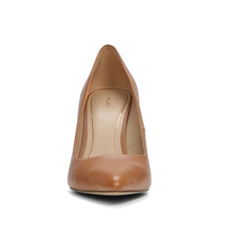 Aldo Keria slip-on court shoes