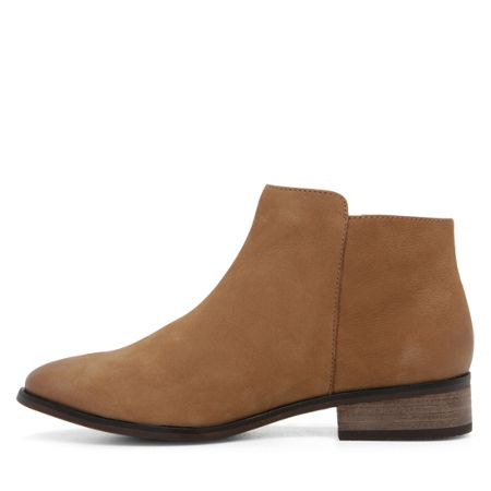 Aldo Julianna flat ankle boots