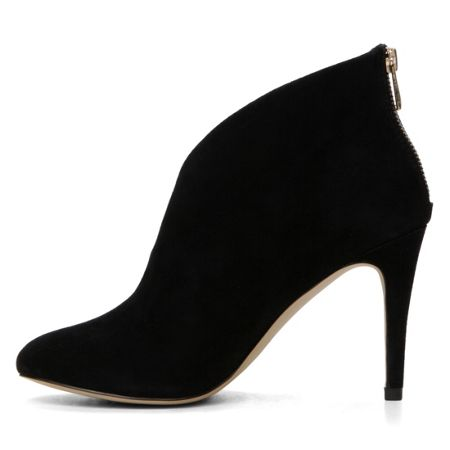 Aldo Cessi high heel shootie