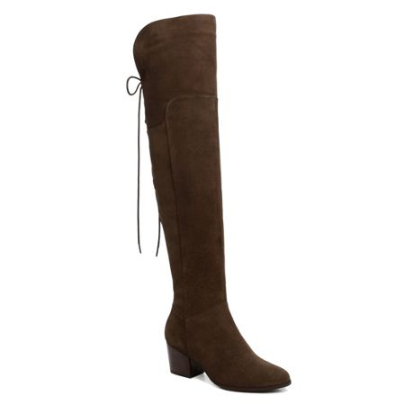 Aldo Jeffres block heel over the knee boots
