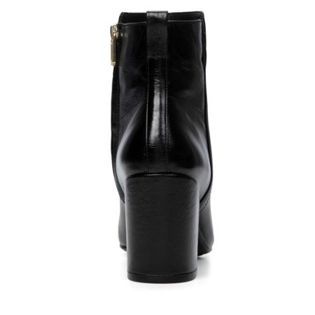 Aldo Quria stacked ankle boots