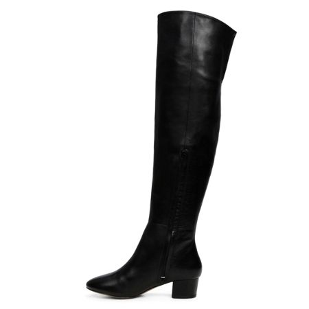 Aldo Broggi knee high boots