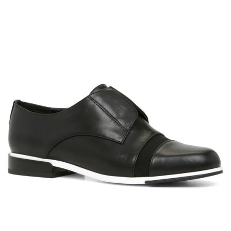 Aldo Cilang slip-on oxford shoes