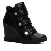 Aldo Ailia trainer wedges