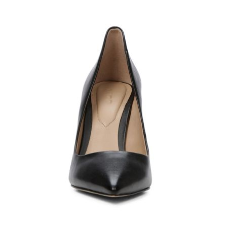 Aldo Joggins stiletto pointed toe courts