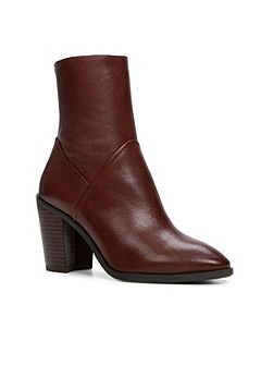 Fearien pull-on ankle boots