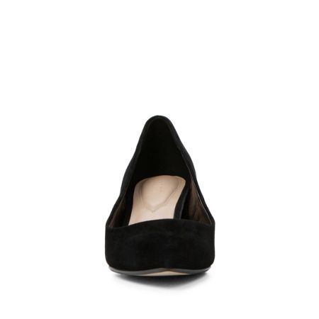Aldo Kolito block heel pumps