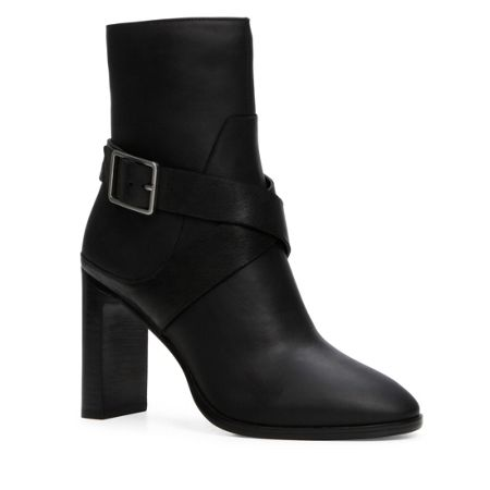 Aldo Coinia stacked heel ankle boots