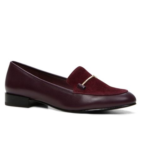 Aldo Harriett dandy loafers