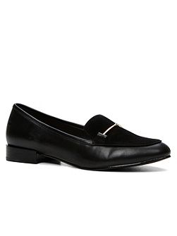 Harriett dandy loafers