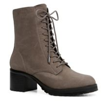 Aldo Crowl lace up ankle boots
