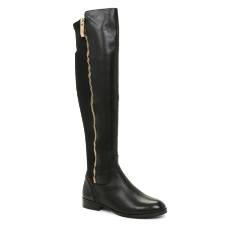 Aldo Dyna-u over the knee flat boots