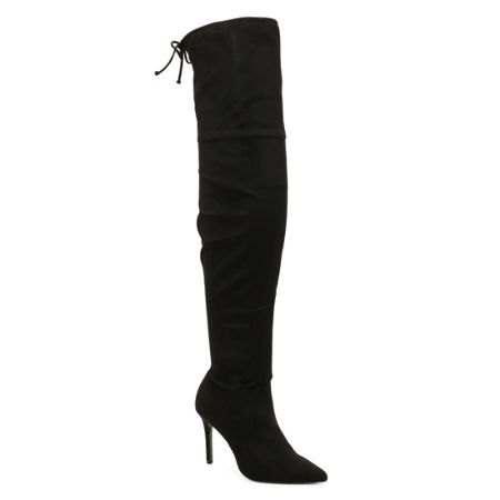 Aldo Asteille stilletto over the knee boots